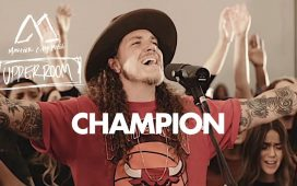 Champion - Maverick City Music & Upperroom