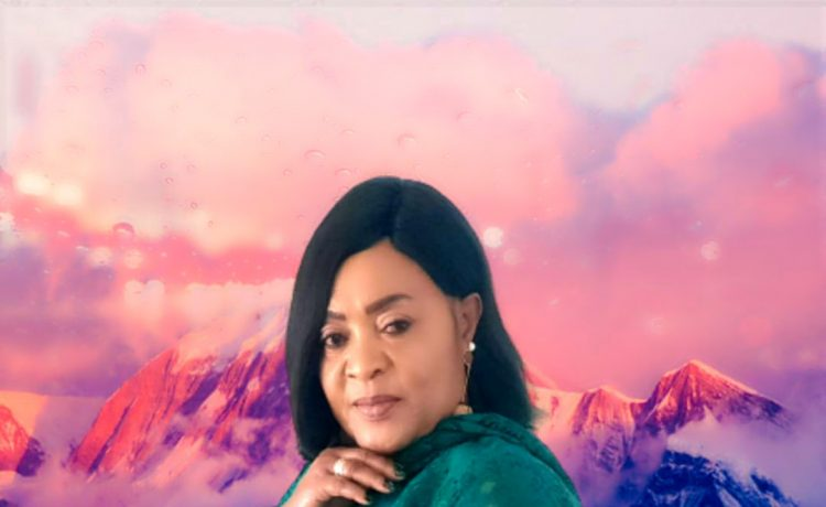 Chiny Ezike - Dew of Heaven
