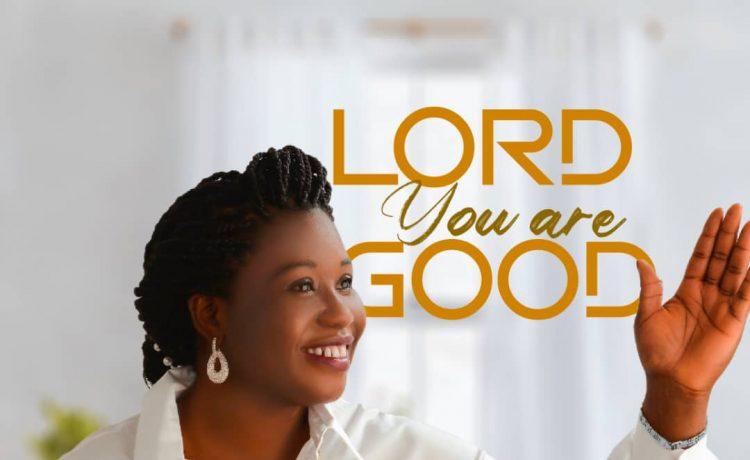 Debrah Olubukola - Lord You Are Good