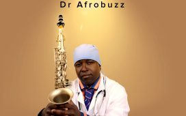 Dr. Afrobuzz - Holy Are You Lord