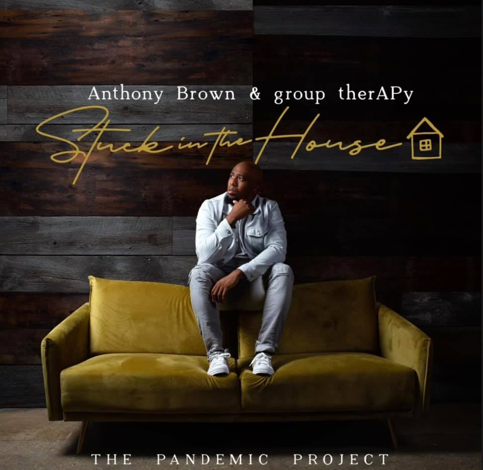 Enough - Anthony Brown & Group Therapy