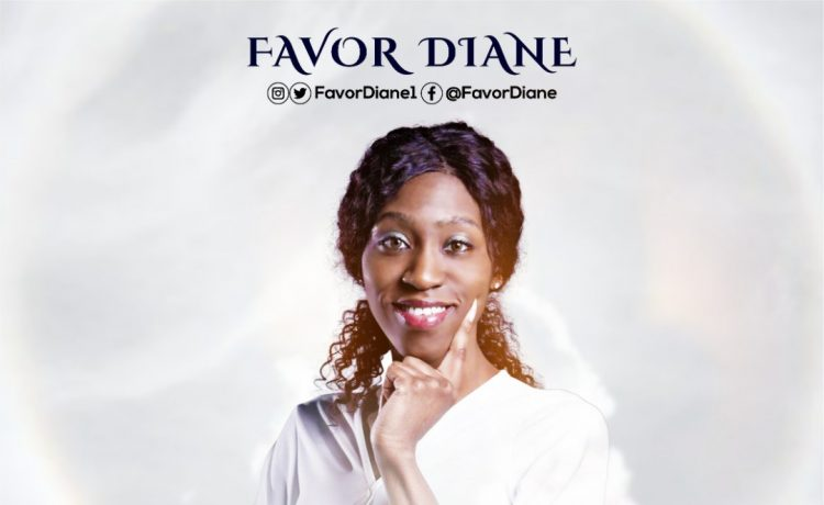 Favor Diane - Shout Hallelujah
