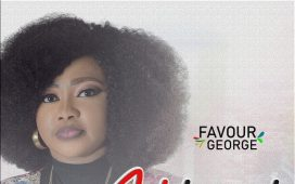 Favour George EP Addicted