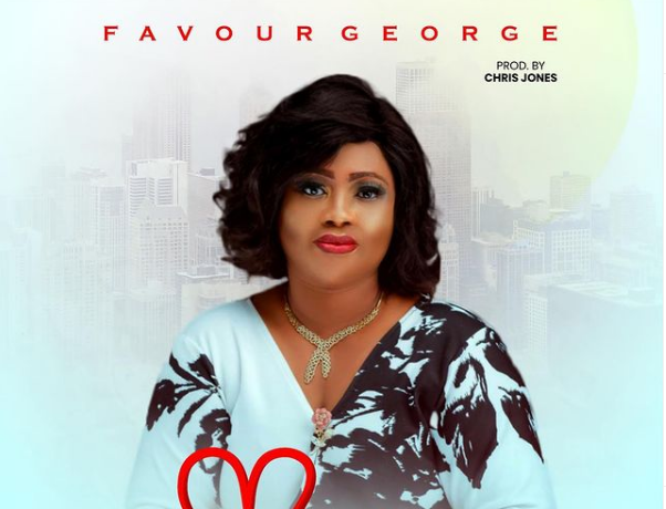 Favour George - Your Love