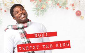 Femi Micah - Noel, Christ The King