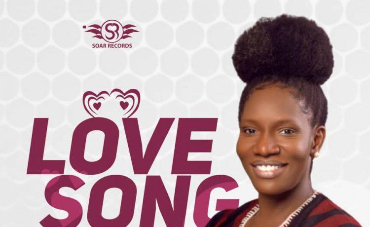 GailyMoks - Love Song