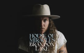 House Of Miracles - Brandon Lake ALBUM