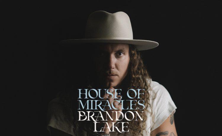 House Of Miracles - Brandon Lake ALBUM