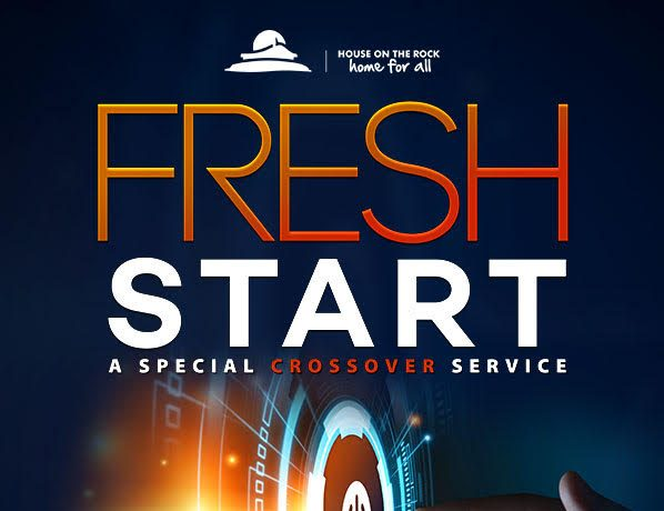 House On The Rock Church Special Crossover Service
