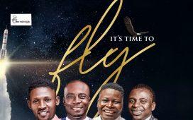 It's Time To Fly - Femi Okunuga, Tosin Bee, Akingbala Michael