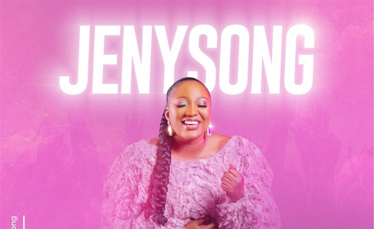 Jenysong - We Bow