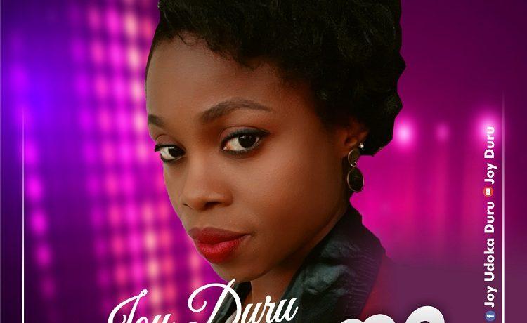 Joy Duru - Omemma
