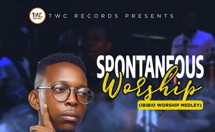 Manuel Music - Spontaneous Worship