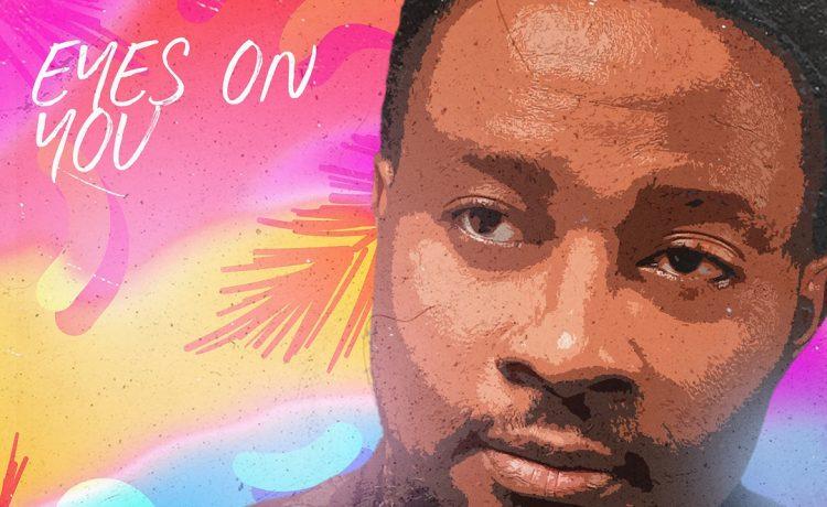 Mark Ogbeni Eyes On You