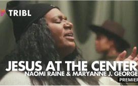 Maverick City Music - Jesus At The Center