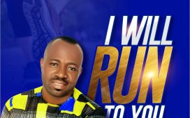 Mfon Ambrose - I Will Run To You