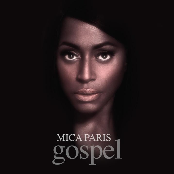 Mica Paris Album Gospel