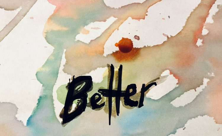 Mike Donehey - Better