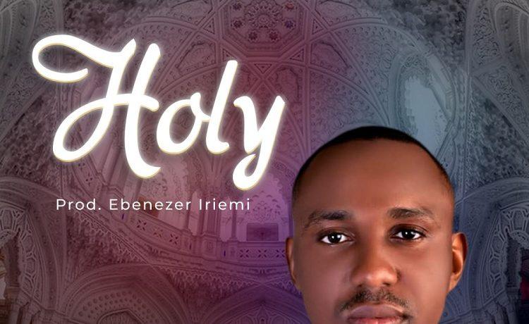 Moses Richmond - Holy