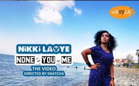Nikki Laoye - None + YOU = Me