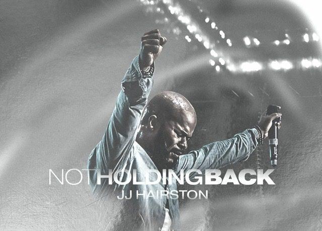 Not Holding Back - JJ Hairston Readies 11th Album