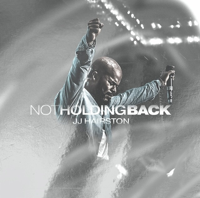 Not Holding Back - JJ Hairston Readies 11th Album