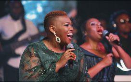 Ntokozo Mbambo - Go Tell It