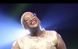 Ntokozo Mbambo - The First Noel (Live) Album