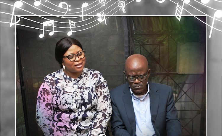 Olumide Olusanya - Sing To The Lord A New Song