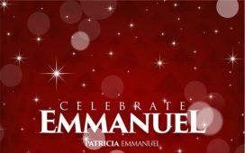 Patricia Emmanuel -Celebrate Emmanuel