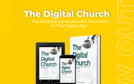 Prince Oluwatosin - The Digital Church Book