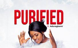 Purified - Temiloluwa Ft. Aduragbemi