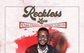 Reckless Love (Cover) By Enni Francis ft. Kanaan Francis