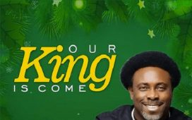 Samsong - Our King Is Come