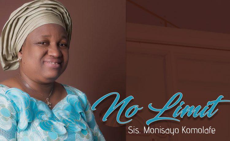 Sis Monisayo Komolafe - No Limit