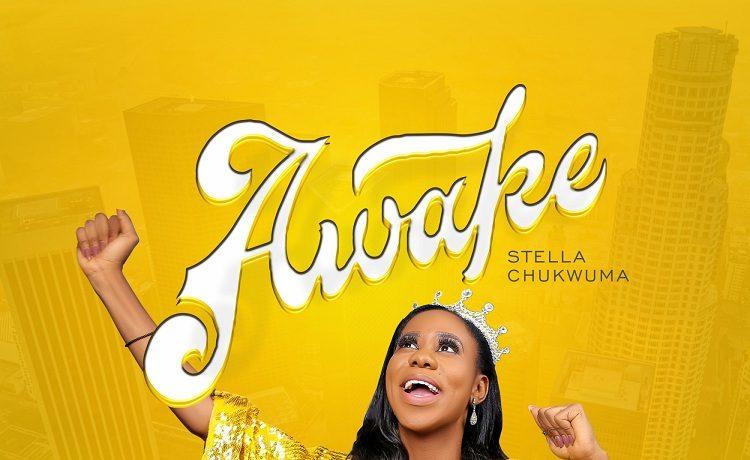 Stella Chukwuma - AWAKE