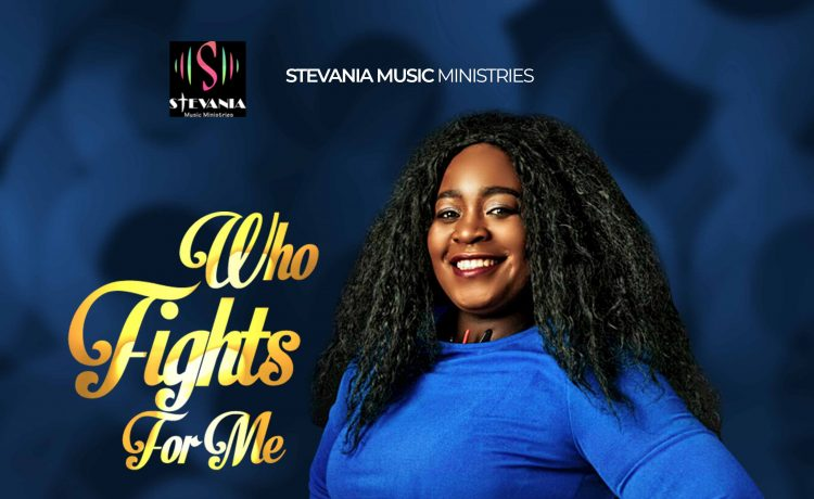 Stevania - Who Fights For Me