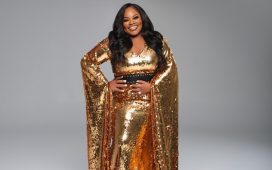 Tasha Cobbs Leonard Ranked Billboard's Top Gospel Artist Of The Decade