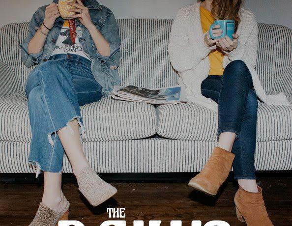 Ellie Holcomb & Jillian Edwards - The Dailys EP
