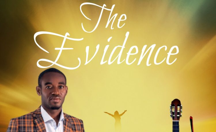 The Evidence Album By Caleb C