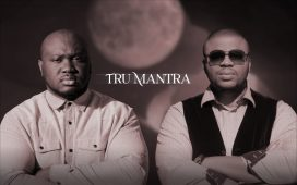 Tru Mantra - You Can't Tell Me Nothing
