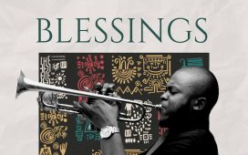 Uwana Etuk - Blessings