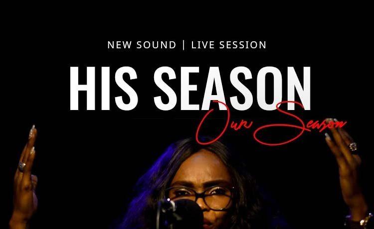 Victoria Orenze - His Season, Our Season