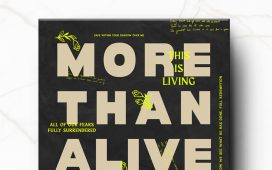 VoxMusic Is - More Than Alive (Live Album)