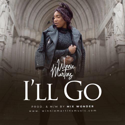 Winnie Martins - I'll Go