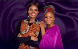 Worthy - Eunice Njeri and Evelyn Wanjiru