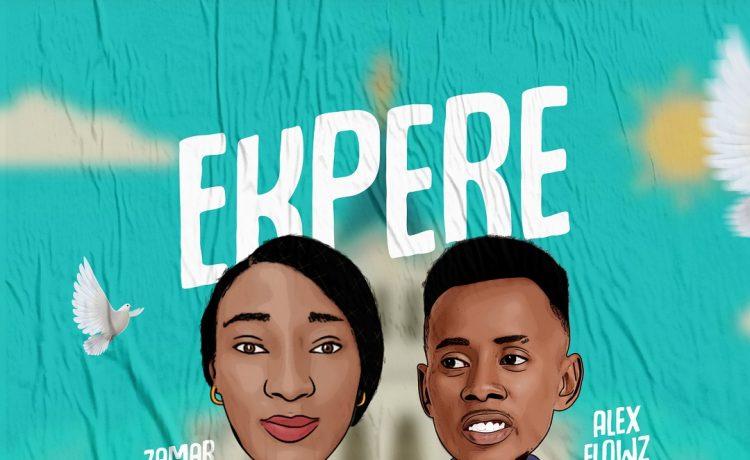 Zamar - Ekpere ft. Alex Flowz