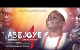 Abejoye Season 4 Episode 4