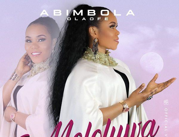 Abimbola Olaofe - Mololuwa