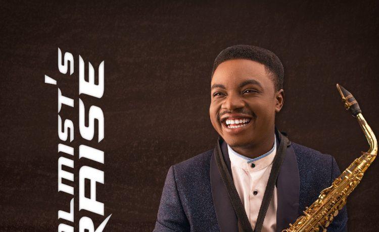 Adebola Shammah - The Psalmist's Praise